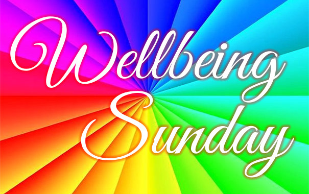 Wellbeing Sunday 17th January 2021