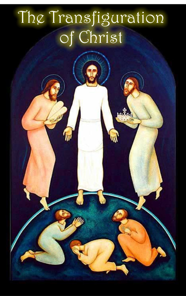 Sunday Next before Lent – 14th February 2021